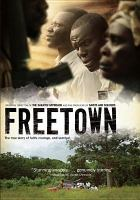 Cover image for Freetown [videorecording DVD]