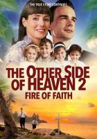 Cover image for The other side of heaven 2 [videorecording DVD] : fire of faith