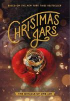 Cover image for Christmas jars [videorecording DVD]