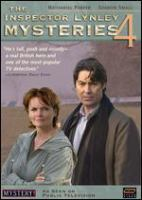 Cover image for The Inspector Lynley mysteries. Season 4, Disc 4 The word of God
