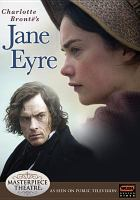Cover image for Jane Eyre (Toby Stephens version)