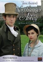 Cover image for Northanger Abbey (Felicity Jones version)