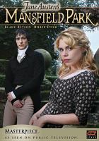 Cover image for Mansfield Park (Billie Piper version)