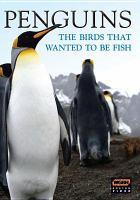 Imagen de portada para Penguins the birds that wanted to be fish