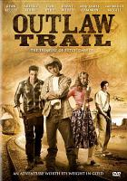 Cover image for Outlaw trail the treasure of Butch Cassidy