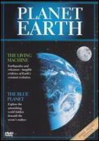 Cover image for Planet earth. Vol. 1