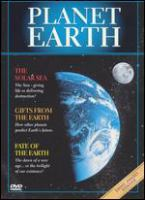 Cover image for Planet earth. Vol. 3