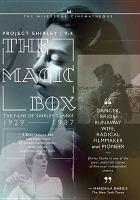 Imagen de portada para The magic box [videorecording DVD] : the films of Shirley Clarke, 1929-1987