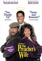 Cover image for The preacher's wife