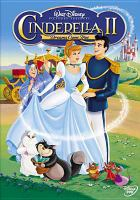 Cover image for Cinderella II. Dreams come true