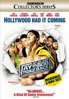 Cover image for Jay and Silent Bob strike back [videorecording DVD]