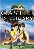 Imagen de portada para Castle in the sky