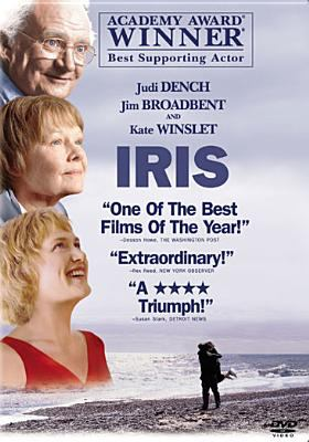 Cover image for Iris