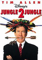 Cover image for Jungle 2 jungle