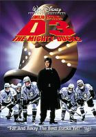 Cover image for D3 the Mighty Ducks