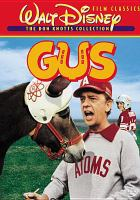 Cover image for Gus [videorecording DVD]