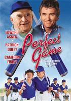 Cover image for Perfect game [videorecording DVD]