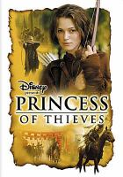 Cover image for Princess of thieves
