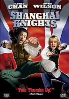 Cover image for Shanghai knights