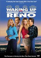 Cover image for Waking up in Reno