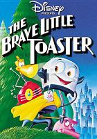 Cover image for The brave little toaster