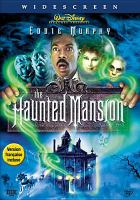 Imagen de portada para The haunted mansion