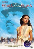 Cover image for Selma, Lord, Selma