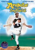 Cover image for Angels in the infield