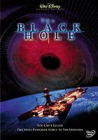 Cover image for The black hole