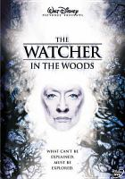 Cover image for The watcher in the woods