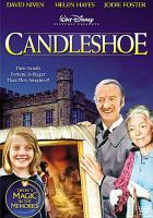 Cover image for Candleshoe
