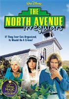 Cover image for The North Avenue irregulars [videorecording DVD]