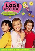 Cover image for Lizzie McGuire