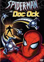 Cover image for Spider-Man vs. Doc Ock