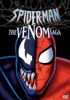 Cover image for Spider-Man. The venom saga