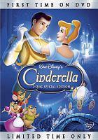 Imagen de portada para Cinderella