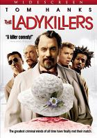 Cover image for The ladykillers