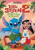 Imagen de portada para Lilo & Stitch 2 [videorecording DVD] : Stitch has a glitch