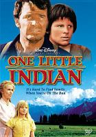 Cover image for One little Indian [videorecording DVD]