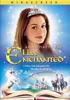 Cover image for Ella enchanted