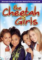 Cover image for The Cheetah Girls