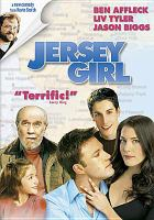 Cover image for Jersey girl