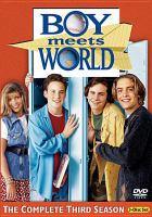 Cover image for Boy meets world. Season 3