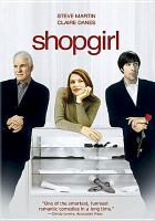 Cover image for Shopgirl