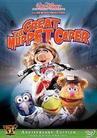 Cover image for The great Muppet caper