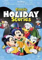 Imagen de portada para Classic holiday stories