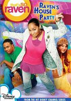 Cover image for Raven's house party