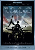 Cover image for The great raid