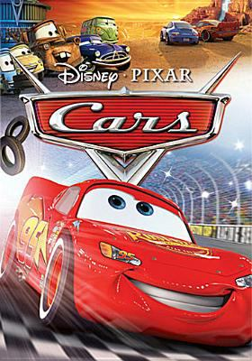Cover image for Cars