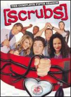 Cover image for Scrubs. Season 5, Complete